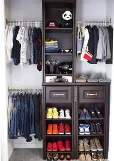 ClosetMaid Offers Many Home Storage And Closet Organizer Products. Find  Wire Or Wood Laminate Closet Organizers And Closet Systems, As Well As  Solutions For ...