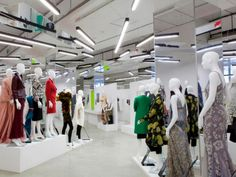 """""""Women Fashion Power"""" : l'expo qui célèbre le dressing des femmes d'influence"""
