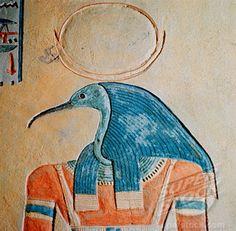 "DJHUTY (or ""Thoth"") ~ KEMET (or ""Egypt"")"
