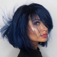 """779 Likes, 35 Comments - Adam Reed (@adamreedhair) on Instagram: """"A bit of #colorfulhair this afternoon on @taliamarmusic at #percyandreedeast This #blueblend was…"""""""
