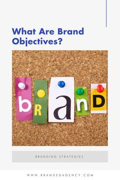 Wondering what brand objectives are and why they're important for your business? Check out our most recent blog post! We'll explore brand objectives together. The Branded is a full-service digital agency built for the next generation we're here to help you launch, grow, and scale your business. 🚀 Business Checks, Brand Guidelines, Business Branding, Personal Branding, Digital Marketing, Product Launch, Kids Rugs, Messages, Create