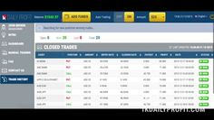 1K Daily Profits binary options robot is a completely new type of automatic trading software, which asks you to forget anything you may have known about trading. It offers you freedom of making substantial cash every single day and a support of a closely-knit community of like-minded investors. Every single question you may have is answered on the front-page of the website in a YouTube video presentation. Though it seems scamy enough, as it claims that the video is only to be viewed right…