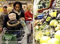 8 Most Nutrient Dense Foods on Earth: Spirulina Kale Hemp Seeds Chocolate Broocoli Spinach Chia Berries Get Healthy, Healthy Life, Healthy Eating, Clean Eating, Healthy Cooking, Spirulina, Health And Nutrition, Health And Wellness, Usa Health