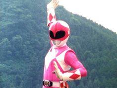 【戦隊スーツフェチ企画 - 胸】あなたはどの戦隊スーツの胸がお好み?最終回 - legendheroine