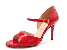 Madame Pivot Shop | GLORIA Vernice rossa