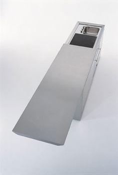 K2 kitchen system by Boffi