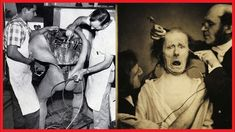 35 VINTAGE CREEPY PHOTOS - YouTube