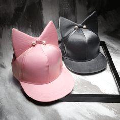 335829c086b Lovely bowknot ears hat · Fashion Kawaii  Japan   Korea  · Online Store  Powered by Storenvy