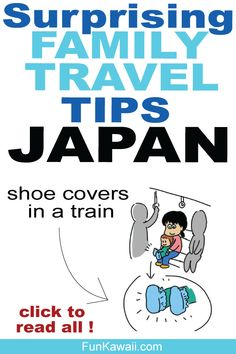 Tokyo Travel with Small Kids : 8 Surprising Things You Should Know - Advice from Japanese mom! 8 things you should know before traveling to Japan, with kids! I'm from Tokyo so I know this stuff! I hope this helps your planning! Tokyo Japan Travel, Japan Travel Guide, Japan Trip, Kyoto Japan, Asia Travel, Travel With Kids, Family Travel, Family Trips, Family Vacations