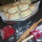Greg's Southern Biscuits ~ Light and fluffy and the closest thing I've found to my grandmother's biscuits.  (allrecipes.com)