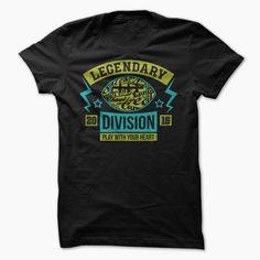 Legendary Division 2016