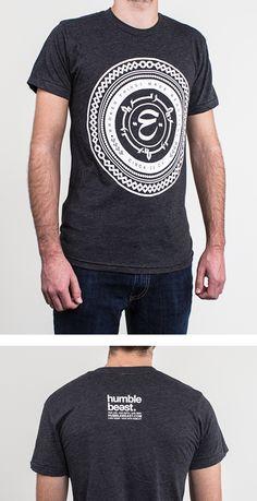Propaganda 'Excellent' Tshirt  $23.00