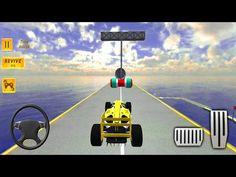 Formula Ramp Car Racing Stunts - Impossible Car Tracks Simulator 2020 - Android Gameplay - YouTube