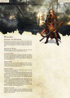 DnD Homebrew — Arilianis Subclasses Part Dungeons And Dragons Board, Dungeons And Dragons Classes, Dungeons And Dragons Homebrew, Dnd Wizard, Dungeon Master's Guide, Dnd Classes, Dnd Races, Wizard School, Science Fiction