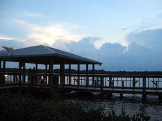 JB's Fish Camp. New Smyrna Beach