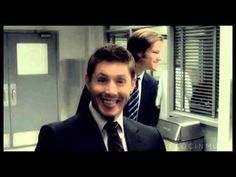 LoL ...  (No copyright infringement intended. All clips/audio belong to their respective owners.)  A very special thanks to all the fans who provided the convention videos online!!    Basically, there really needs to be a musical lol. :P    Clips Used:  Supernatural Bloopers Season 2, 3, 4, 5, 6  Misha Collins on MTV's 10 on Top Feb 2011  Carry On My Wayward Son ...