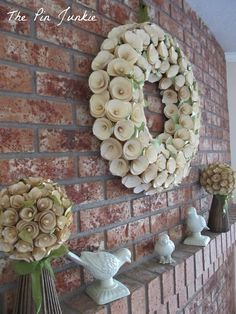 The Pin Junkie: Hang Items on Brick Without Drilling