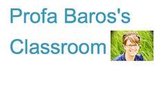 Profa Baro's Classroom