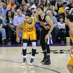 Curry vs Curry