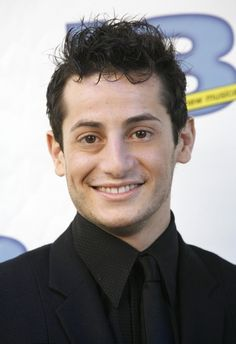 frankie grande before his nose job