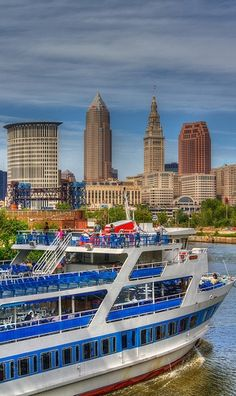 Cleveland , Ohio , USA, from Iryna