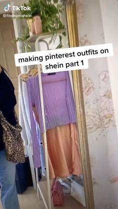 Cute Casual Outfits, New Outfits, Fashion Outfits, Aesthetic Indie, Aesthetic Clothes, Streetwear Fashion, Ladder Decor, Cool Things To Buy, How To Make