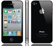 New Apple iPhone 4s - 64 GB - Black (Unlocked) Smartphone + Free Gifts