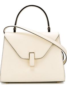 VALEXTRA Classic Flap Tote Bag. #valextra #bags #shoulder bags #hand bags #leather #tote purse leather