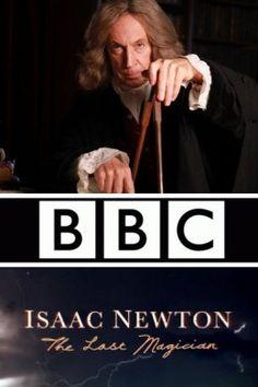 Исаак Ньютон: Последний чародей (2013)