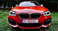 Types cars: 2016 BMW M140i First Drive