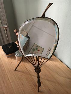 Found that mirror on Athens flea market yesterday!!!