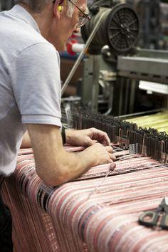 In loom expertise | Joshua Ellis & Co Ltd