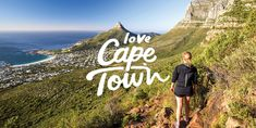 Your guide to enjoying Summer in Cape Town 🔥 Enjoy Summer, Cape Town, Monument Valley, Mountains, Bergen