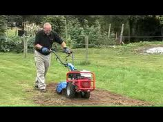 The CAMON C8 Rotavator has built a reputation as a tough and durable machine that will perform in even the most demanding of conditions    It is not only ideal for allotments and gardens but it is also capable of providing a great finish in previously uncultivated ground.    Key to the success of the C8 rotavator is its combination of powerful Honda engine and simple operating controls. With the minimum user effort, the C8 will quickly get your job done.