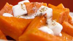 Evelyn's Sweet Potatoes