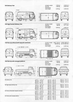 Food Truck Dimensions Metric Uk