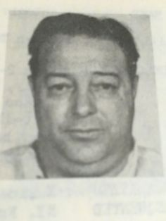 Germaio Anaclerio aka Jerry was a soldier in Carlo Gambinos crime family. He was born in NYC in 1917, death unknown. The upper east side mobster was a major drug trafficker, other crimes on his record were rape, grand larceny, auto theft, assault and narcotics.