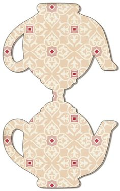 ScrappinbyKris: Can't very well have Teacups without the Teapot now can we? SVG