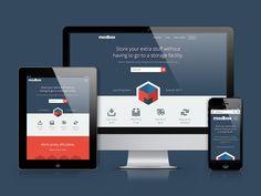 Responsive Design. #ProntoDigital #WebDesigning