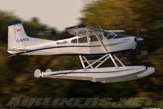 Cessna A185F Skywagon 185 II aircraft picture