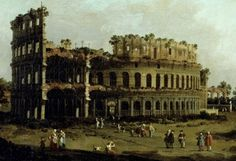 The Art and Architecture of Ancient Rome