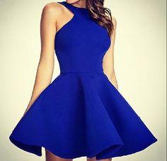 Pretty simple short prom dress,homecoming dress