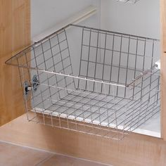 Pull Out Storage, Pull Out Wire Baskets, Pull out Storage, Pull Out Larders £19.99