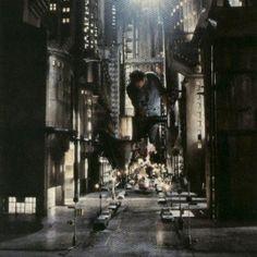 Gotham City - Batman