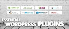 WordPress plugins are awesome which give an easy solution to various functionalities you may need. Check out the essential WordPress plugin for your WP website which make your site 'great'.