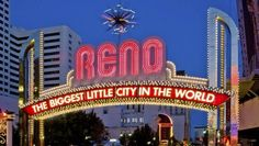 Find out why more and more people are flocking to the Biggest Little City. Nevada is more than Las Vegas!