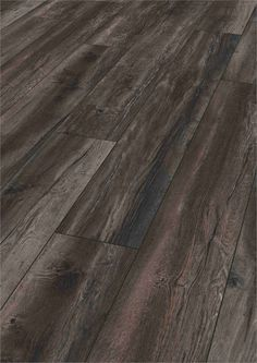 Antikeiche mocca - Laminat Joka Skyline 32 ND Dark Laminate Floors, Hardwood Floors, Dark Harbor, Floors Direct, Floating Floor, Grey Oak, Timber Flooring, Mocca, Home Additions