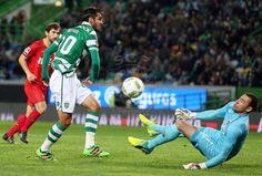 Sporting de Bryan Ruiz suma segundo triunfo