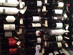 Most Expensive California Wines #winedelivery