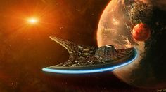 stargate universe - Full HD Wallpaper, Photo 2560x1440